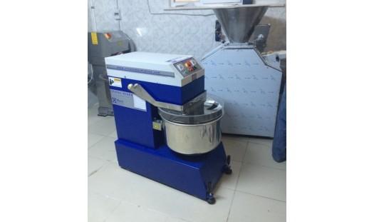 Hamur işleme makinaları  fotoğrafı 2