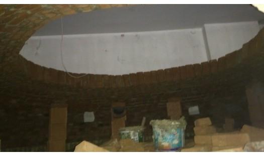 Taş  firin kara firin ustasi fotoğrafı 1