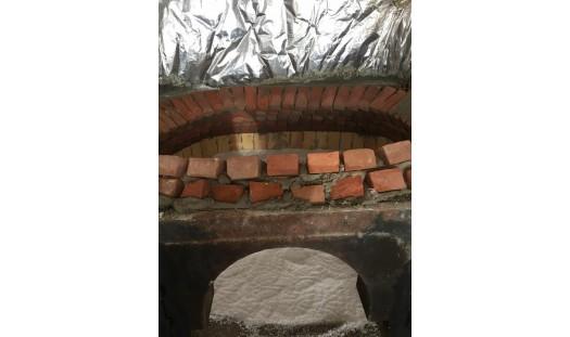 Kara fırın ustası fotoğrafı 1